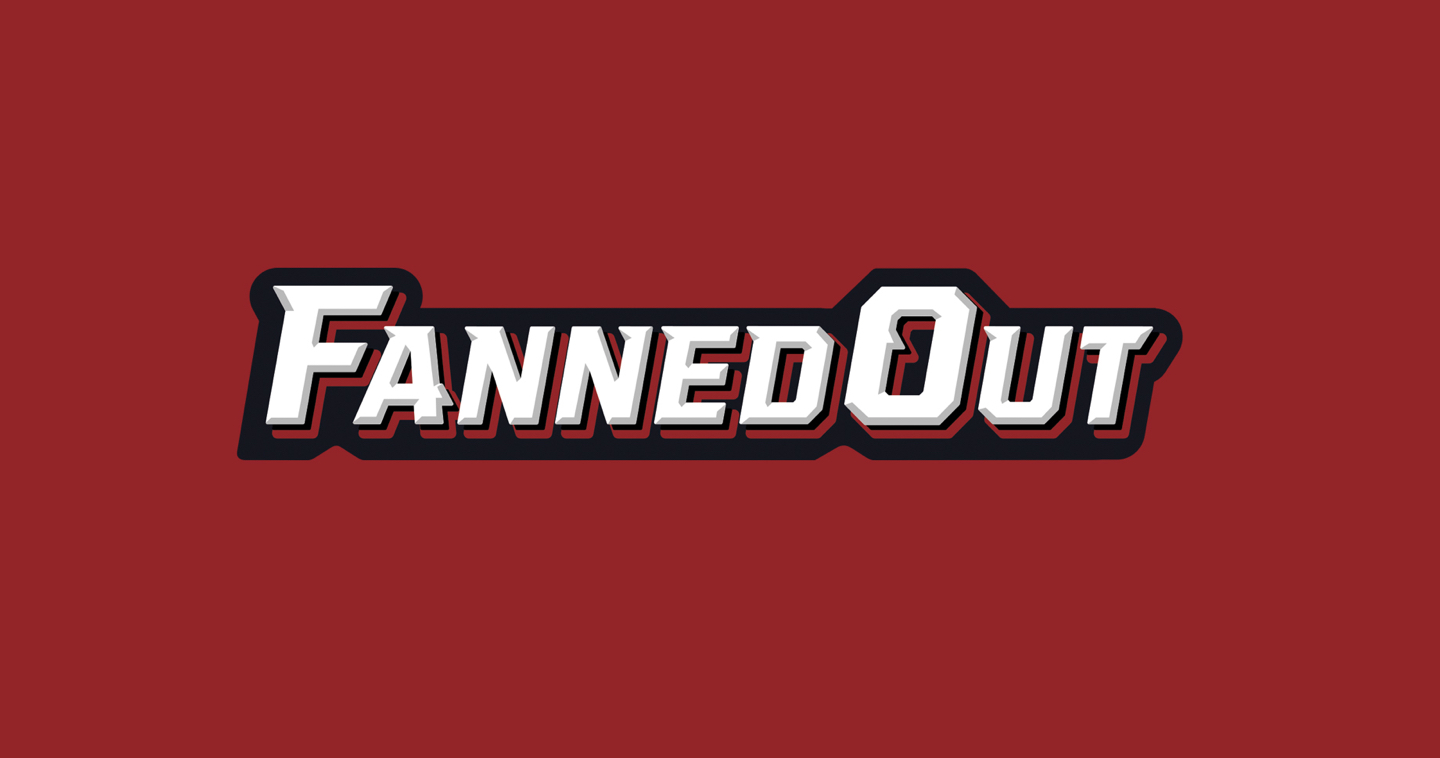 Fanned Out Logo