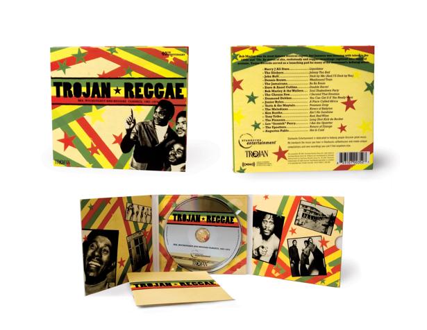 Trojan CD 1